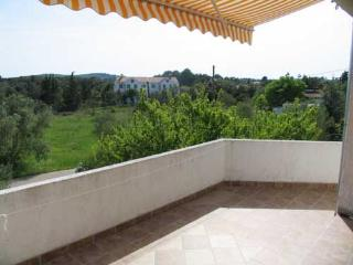 Apartments Mirjana - 22471-A3 - Ugljan vacation rentals