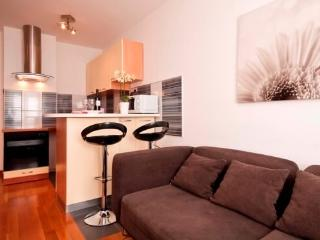Apartment Ivana - 23541-A1 - Lukoran vacation rentals