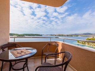 Apartments Smiljana - 24471-A2 - Razanj vacation rentals