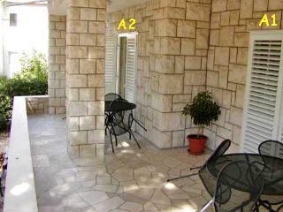 Apartments Dubravka - 30251-A2 - Baska Voda vacation rentals