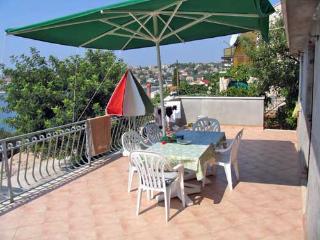 Apartments Stjepan - 30511-A2 - Okrug Gornji vacation rentals