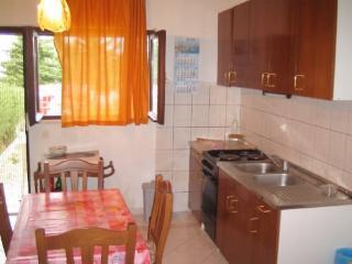 Apartments Ivan - 32541-A1 - Zivogosce vacation rentals