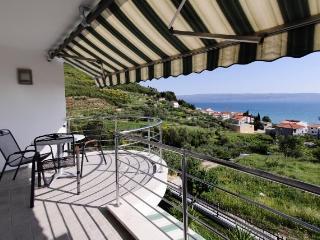 Apartments Ana - 32801-A2 - Podstrana vacation rentals