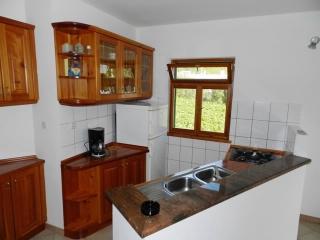 Apartments Frane - 34951-A1 - Sveta Nedjelja vacation rentals
