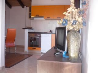 Apartments Jerko - 38361-A2 - Milna vacation rentals