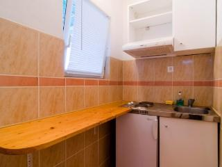 Apartments and Rooms Joško - 39911-A3 - Gradac vacation rentals