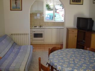 Apartments Ines - 40691-A1 - Splitska vacation rentals