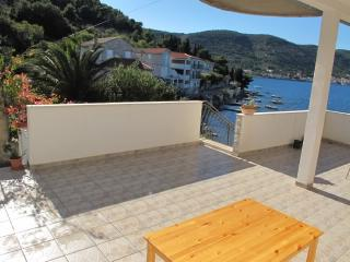 Apartments Ivanka - 40901-A4 - Milna (Vis) vacation rentals