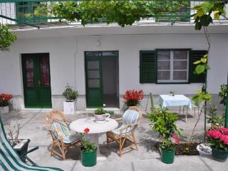 Apartments Tonči - 41011-A2 - Igrane vacation rentals
