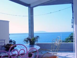 Apartments Vesela - 41241-A1 - Podaca vacation rentals