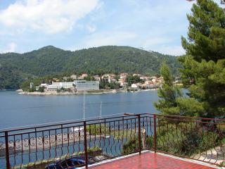 Apartments Marija - 50961-A1 - Brna vacation rentals
