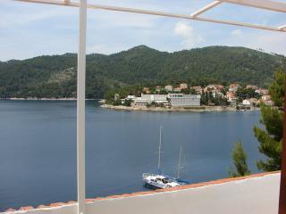 Apartments Marija - 50961-A4 - Brna vacation rentals