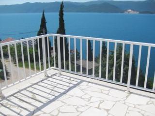 Apartments Stipe - 51731-A2 - Komarna vacation rentals