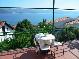 Apartments Nikola - 52851-A1 - Komarna vacation rentals