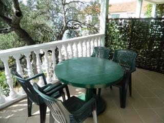 Apartments Zdravka - 52871-A2 - Trstenik vacation rentals