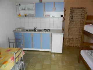 Apartments Ivica - 60281-A1 - Jablanac vacation rentals