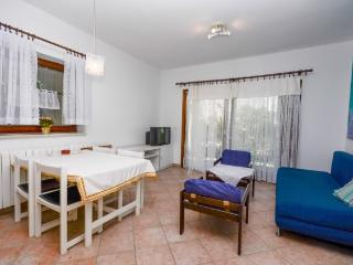 Apartments Tomislava - 60981-A3 - Njivice vacation rentals