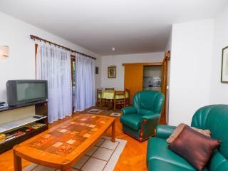 Apartments Tomislava - 60981-A4 - Njivice vacation rentals