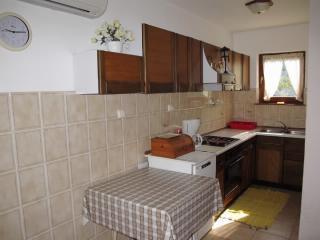 Apartment Željko - 61001-A1 - Njivice vacation rentals