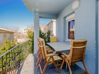 Apartments Milan - 61161-A2 - Senj vacation rentals