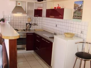 Apartment Goran - 61671-A1 - Novi Vinodolski vacation rentals