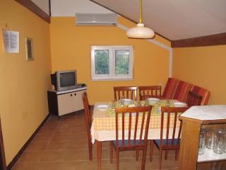Apartments Ines - 65041-A1 - Banjol vacation rentals