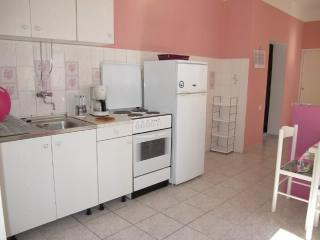 Apartments Ines - 65041-A2 - Banjol vacation rentals