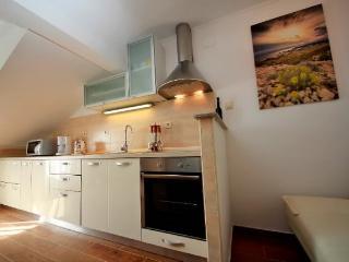 Apartments Ljubica - 65341-A3 - Kampor vacation rentals