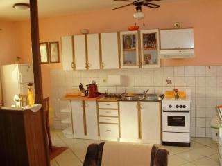 Apartments Gordan - 67231-A1 - Senj vacation rentals