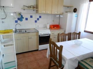 Apartments Katarina - 67591-A1 - Valun vacation rentals