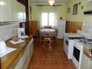 Apartment Ivan - 68051-A1 - Senj vacation rentals