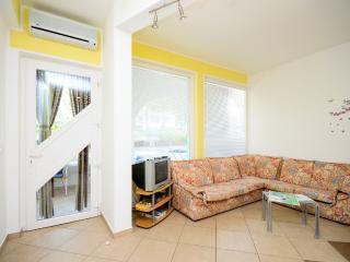 Apartments Nenad - 68741-A1 - Baska vacation rentals