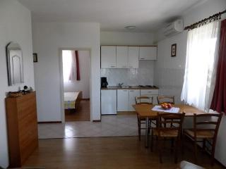Apartments Višnja - 68791-A1 - Vantacici vacation rentals