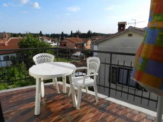 Apartments Ljiljana - 70831-A1 - Novigrad vacation rentals