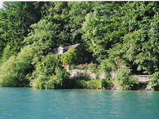 A holiday house in alone location directly at the lake of Wolfgang in Austria Salzburg - Salzburg Land vacation rentals