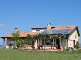 Villa -  San Casciano dei Bagni - Acquapendente vacation rentals