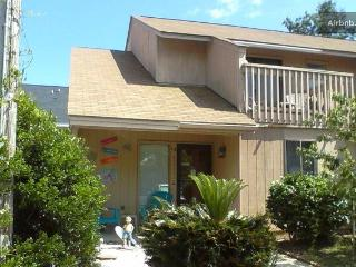 Pet-Friendly, Student-Friendly Myrtle Beach Condo with Hot Tub and Walk Distance to Beach - Myrtle Beach vacation rentals