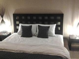 bed room - Pecatu Palm Villas Bali - Bali - rentals