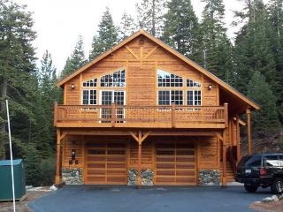 Beautiful Tahoe Donner Home Sleeps 15! - Truckee vacation rentals