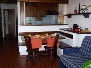 Studio in Sestriere for 5 people - Perosa Argentina vacation rentals