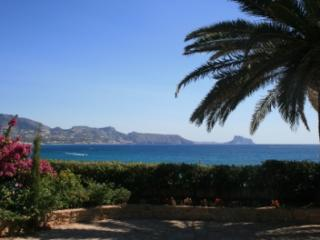 Extraordinary luxury villa for holidays in Albir, Costa Blanca, Spain - Albir vacation rentals