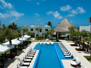 Ocean Front Villa - 3 BR Luxury on the Beach - Belize Cayes vacation rentals