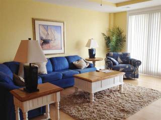Beach Block Condo with Ocean View - Wildwood Crest vacation rentals