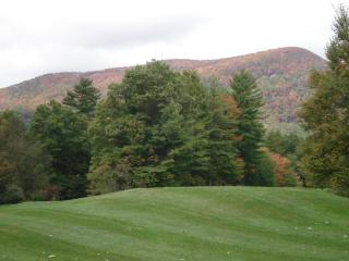 Burlingame Country Club - Mountain Extrordinaire - Sapphire vacation rentals