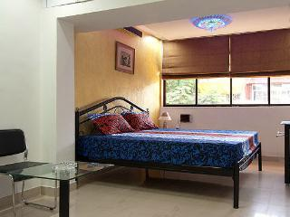 Private 1 BED Villa at Vashi Navi Mumbai - Navi Mumbai vacation rentals