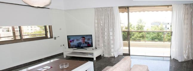 Amazing Holiday Apartment in Athens with Sea View - Image 1 - Athens - rentals