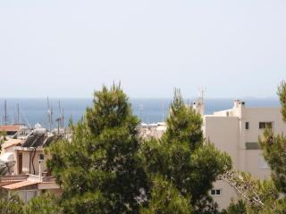 Amazing Holiday Apartment in Athens with Sea View - Athens vacation rentals