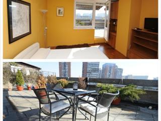 Wonderful Condo with Internet Access and A/C - Belgrade vacation rentals