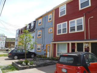 Bright 1 bedroom in historic district - Saint John's vacation rentals