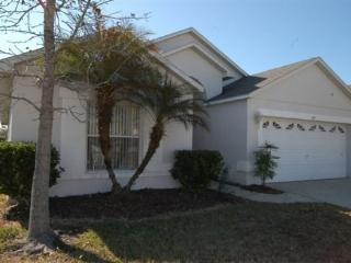 669 Eagle Pointe-Kissimmee FL - Disney vacation rentals